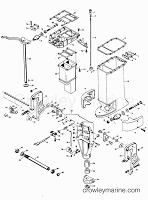 Boat Cable Steering System Diagram, Boat, Free Engine