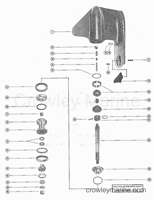 850 Mercury Outboard Wiring Diagram Mercury Capri Wiring
