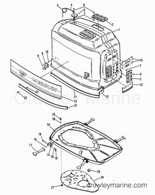 Yamaha Outboard Trim Gauge Wiring, Yamaha, Free Engine