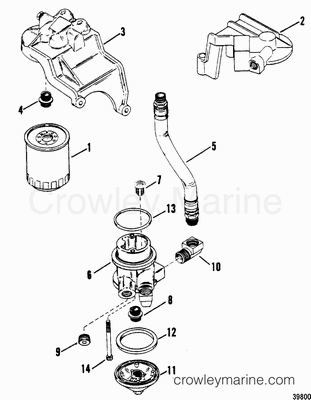 Mercruiser 5 7 Starter Wiring Diagram 5.7 Mercruiser
