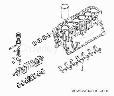 Yamaha Outboard Cooling System Diagram, Yamaha, Free