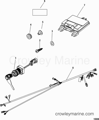 Boat Electrical Connectors Boat Rocker Switches Wiring