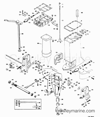 Omc Cobra 3 0 Wiring Diagrams