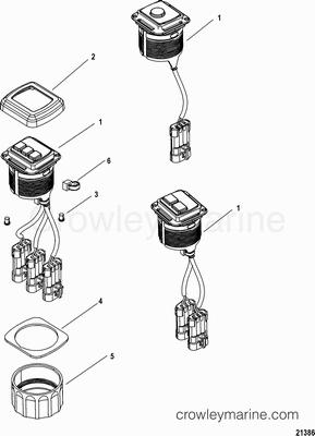 5 3 Engine Harness Conversion Kit 5.3 Engine Block Wiring