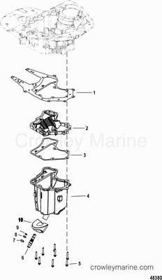 Mercury Outboard 4 Stroke Fuel System Diagram ATV Fuel