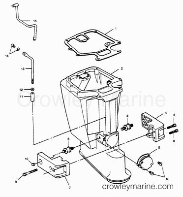 Maxum Wiring Diagram