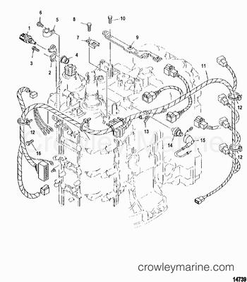 Mercury 4 Stroke Outboard Engines Mercury 9.9 4 Stroke