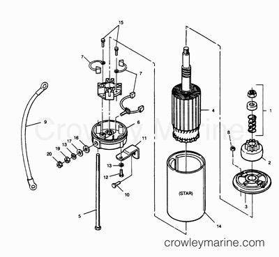 Chrysler Outboard Lower Unit Diagram Honda Lower Unit