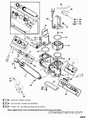 Mercury Mariner Power Steering, Mercury, Free Engine Image