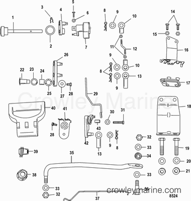 2005 Mercury Mariner Engine Diagram 1999 Mercury Mariner