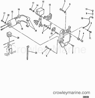 6 Hp Johnson Fuel Pump Diagram, 6, Free Engine Image For