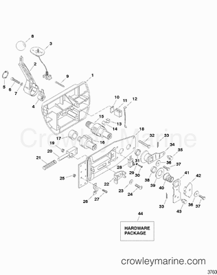 Ignition Coil Adapter Schematic Ignition Switch Wiring