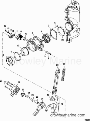 Mercury Mariner Alternator Mercury Mariner Timing Belt