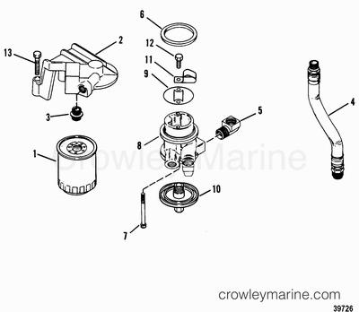 Wiring Diagram Fuel Pump On 4 3lx Mercruiser Wiring