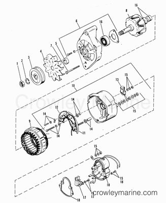 Yamaha Outboard Cooling System Diagram OMC Cooling System