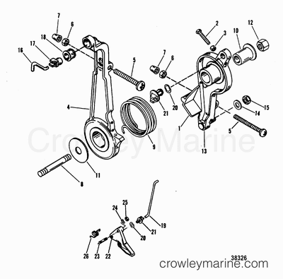 80 Hp Mercury Outboard Diagram, 80, Free Engine Image For
