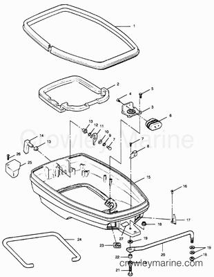 Voyager Pontoon Boat Wiring Diagram