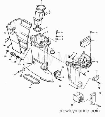 Suzuki Outboard Motor Decals, Suzuki, Free Engine Image