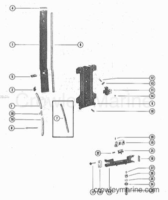 Omc Tachometer Wiring Diagram 135 Mercury Tach Wiring