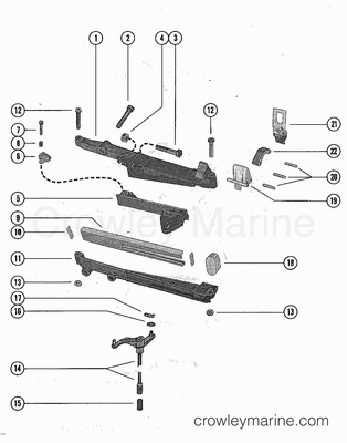 1994 150 Mariner Wiring Harness. 1994. Wiring Diagram