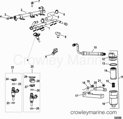 2000 Indmar Wiring Harness Cable Harness Wiring Diagram