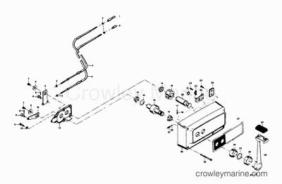 Evinrude 40 Hp Wiring Diagram, Evinrude, Free Engine Image