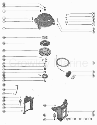 Outboard Motor Accessories Johnson Outboard Accessories