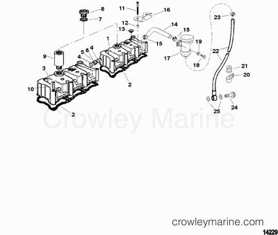 Volvo Penta Engine Manuals, Volvo, Free Engine Image For