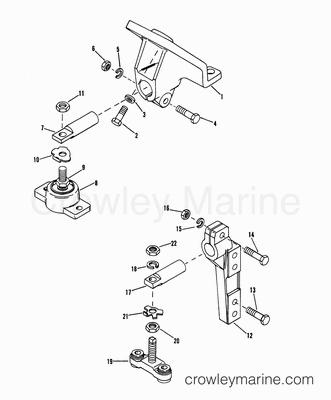 Mercruiser Fuel Pump Replacement Mercruiser Alpha One Gen