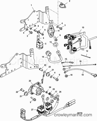 90 Yamaha Outboard Trim Wiring Diagram Yamaha 90 Outboard