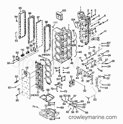 25 Hp Mercury Outboard Carburetor Diagram, 25, Free Engine