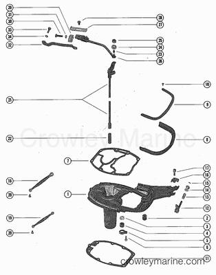 Evinrude Outboard Starter Wiring Diagram Volvo Penta