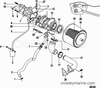 Mercruiser 6 2l Engine 7.5L Engine Wiring Diagram ~ Odicis