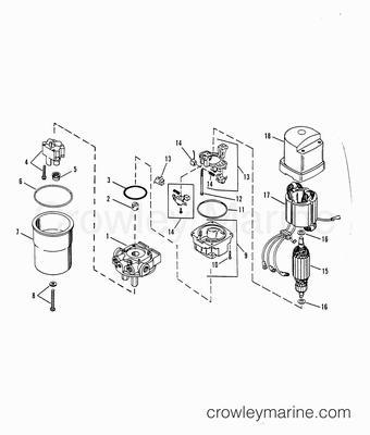 Volvo Penta Ignition Wiring Diagrams Mitsubishi Ignition
