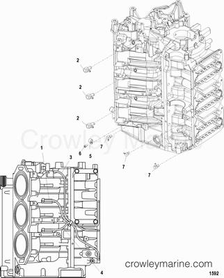 Mercury Optimax Water Pump Yamaha Water Pump Wiring