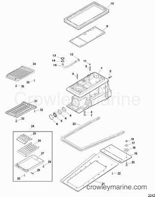 2003 Blazer Fuse Box Panel Diagram 06 Chevy Trailblazer