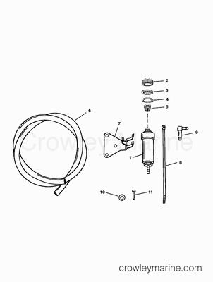 Mercury Sport Jet 120 Diagram Mercury Jet Motors wiring
