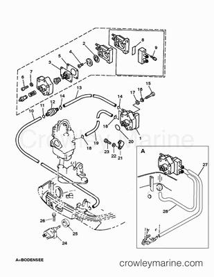 Mercury 800 Wiring Diagram Mercury Race Wngines 800 Wiring
