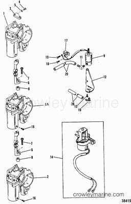 Eaton Steering Pump Diagram, Eaton, Free Engine Image For