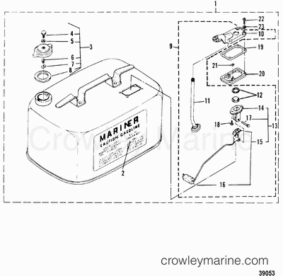 1989 Yamaha Outboard Service Manual