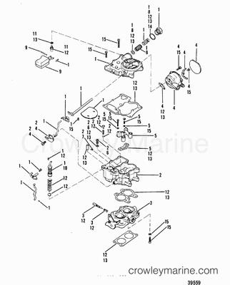Mercruiser 228 Cooling System Diagram Marine Cooling