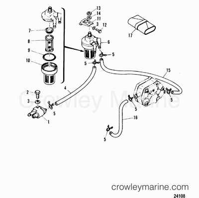 Mercury Quicksilver Throttle Control Diagram Quicksilver