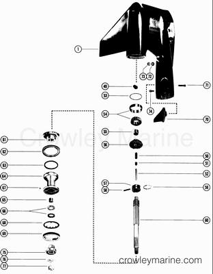 Mercury 140 Outboard Wiring Harness Diagram Mercury 150