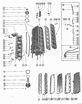 Wiring Diagram Likewise 1972 Johnson Outboard 50 50 HP