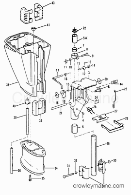 Mercury Outboard Fuel System Diagram 2003 90 Hp