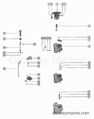Mercury 115 Fuel Pump, Mercury, Free Engine Image For User