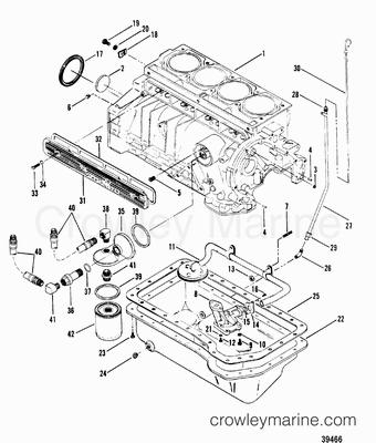 1985 Mercruiser 170 Engine Diagram. Diagram. Auto Wiring