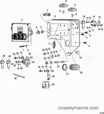 Marine Electric Fuel Pump Wiring Diagram, Marine, Free