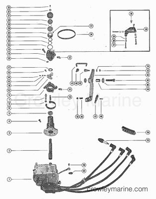 Mercury 500 Outboard Wiring Diagram Mercury 500 Outboard
