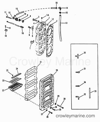 Mercury Quicksilver Ignition Switch Wiring Diagram Mercury